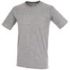 STEDMAN-ST2010-body-fitted-meeste-puuvillane-t-särk-hall-grey-heather-logo