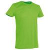 STEDMAN-ST8000-meeste-t-särk-body-fit-roheline-kiwi-green-trpkk