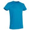 STEDMAN-ST8000-meeste-t-särk-body-fit-sinine-hawaii-blue