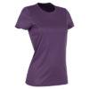 STEDMAN-ST8100-naiste-t-särk-body-fit-sport-lilla-deep-berry-lilac-violet-trükk