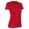 STEDMAN-ST8100-naiste-t-särk-body-fit-sport-punane-crimson-red-trükk