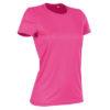STEDMAN-ST8100-naiste-t-särk-body-fit-sport-roosa-sweet-pink