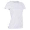 STEDMAN-ST8100-naiste-t-särk-body-fit-sport-valge-white
