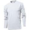 stedman-st2130-long-sleeve-pikk-kais-meeste-sark-valge-white-trukk