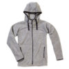 stedman-st5040-meeste-fliis-jakk-fleece-jacket-hele-hall-grey-heather
