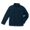 stedman-st5170-laste-fliis-jakk-fleece-sinine-blue-midnight-trukk-logo-tikand