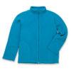stedman-st5170-laste-fliis-jakk-fleece-sinine-hawaii-blue