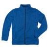 stedman-st5850-meeste-fliis-kootud-jakk-fleece-knitted-blue-melange-sinine-tikand