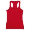 stedman-st8540-naiste-maika-poluester-crimson-red-punane-oma-logoga