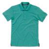 stedman-st9050-meeste-polo-henry-luhike-kais-bahama-green-turkiis-roheline-oma-nimega