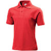 stedman-st3200-laste-luhike-kais-polo-short-sleeve-punane-scarlet-red-trukk