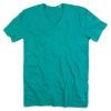 stedman-st9410-meeste-t-sark-v-kaelus-shawn-slub-bahama-green-turkiis-roheline-sublimatsioonitrukk