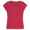 stedman-st9900-naiste-t-sark-shirt-cherry-heather-kirsi-punane-lisa-kuumkiletrukk