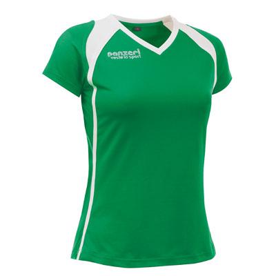 PANZERI_MILANO-(B)-women-naiste-cap-sleeve-shirt-t-särk--green-white-roheline-valge_kuumkile_trükk