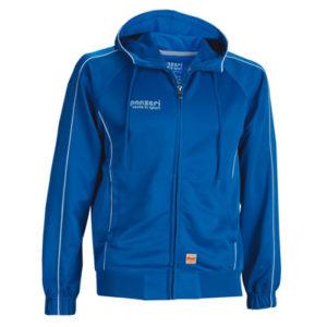 PANZERI_RELAX(C)-jacket-dressikas-kapuutsiga-royal-blue-kuninglik-sinine_siiditrükk