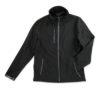 STEDMAN-5230-softest-meeste-jakk-jope-polüester-black-BLO-must1