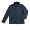 STEDMAN-5230-softest-meeste-jakk-jope-polüester-marina-blue-MAB-sinine