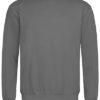 STEDMAN-ST4000-sweatshirt-unisex-pluus-real-grey