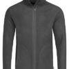 STEDMAN-ST5030-meeste-fliis-lukuga-fleece-jacket-hall-grey-steel-trükk
