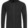STEDMAN-ST5030-meeste-fliis-lukuga-fleece-jacket-must-black-opal