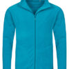 STEDMAN-ST5030-meeste-fliis-lukuga-fleece-jacket-sinine-hawaii-blue