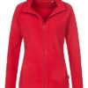 STEDMAN-ST5100-naiste-fliis-jakk-fleece-jacket-scarlet-red-punane-trükk-logo-tikand
