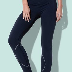 STEDMAN ST8990 liibuvad spordipüksid naistele