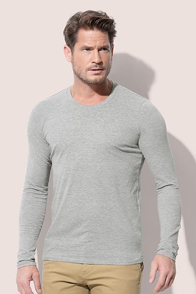 STEDMAN-ST9620-meeste-clive-pikkade-käistega-long-sleeve-särk-shirt