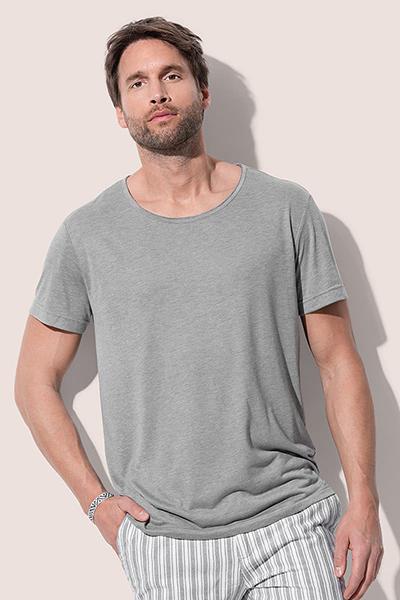 STEDMAN-ST9850-meeste-t-särk-shirt-oversized-pikem-david-vana-vintage