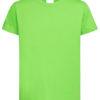 Stedman-ST2220-Laste-O-kaelusega-t-särk-organic-kiwi-green-KIW